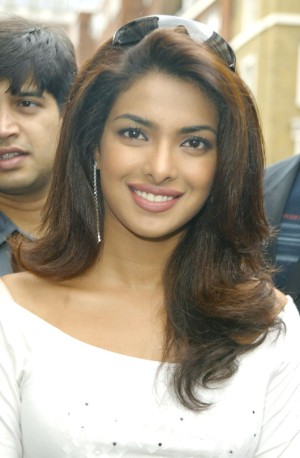 Priyanka Chopra, Miss World 2000 (Photo by Fred Duval/FilmMagic)